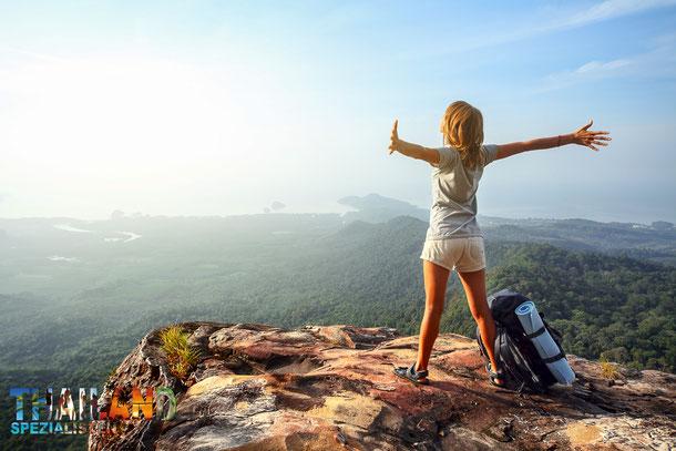 Faszination Thailand erleben