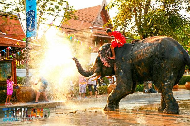 Erlebnis-Rundreise durch Thailand buchen