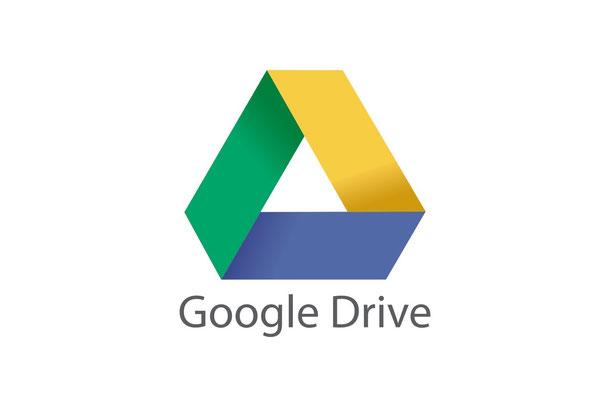 google drive outils productivité jimdo