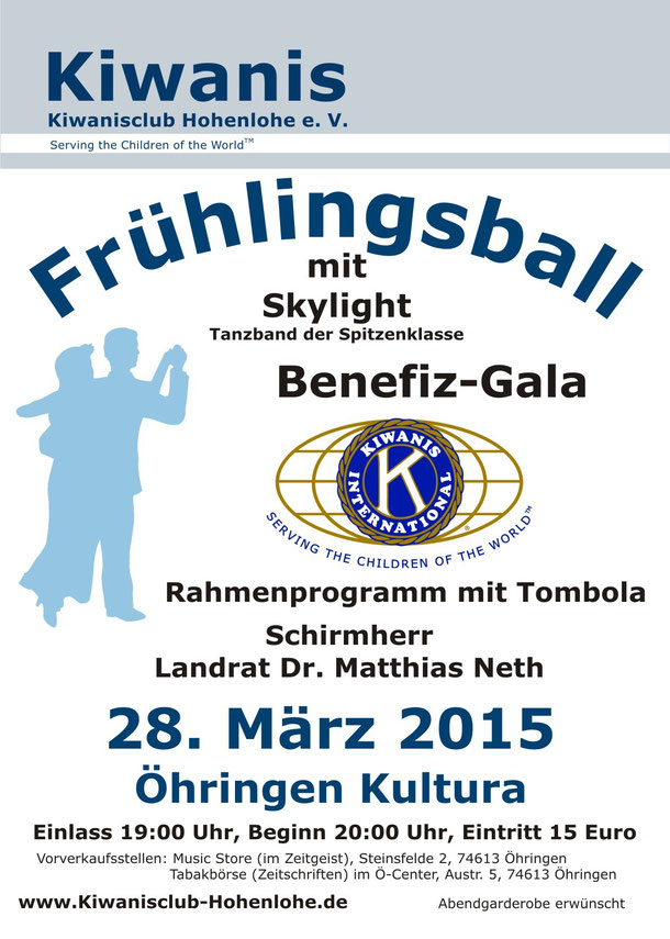 Zeitgeist öhringen termine 2015 kiwanisclub hohenlohe e v