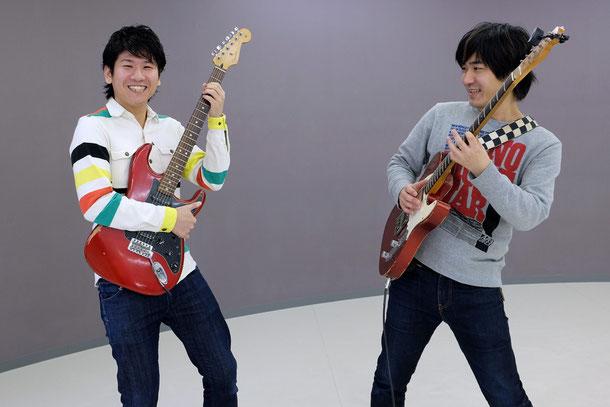 アルファアカデミーロックギタースクール