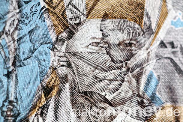 JOE PAUL II | Heiligsprechung in Rom • Polen | 500 Zloty | 2006