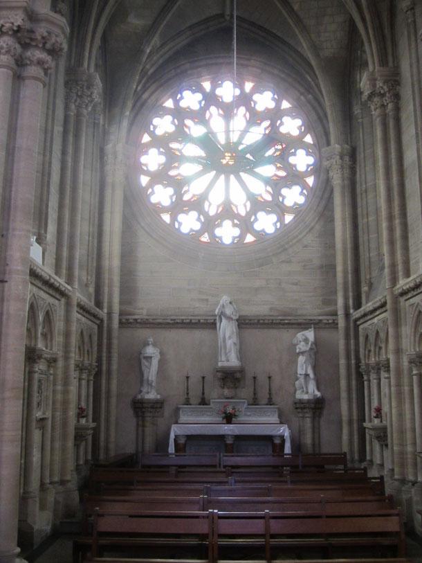 Chapelle Saint Jean Eudes