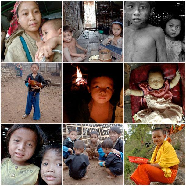 Salavan Laos