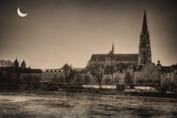 Sonnenfinsternis SoFi 2015 Regensburg