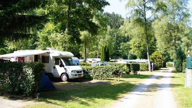 Camping Carpe Diem