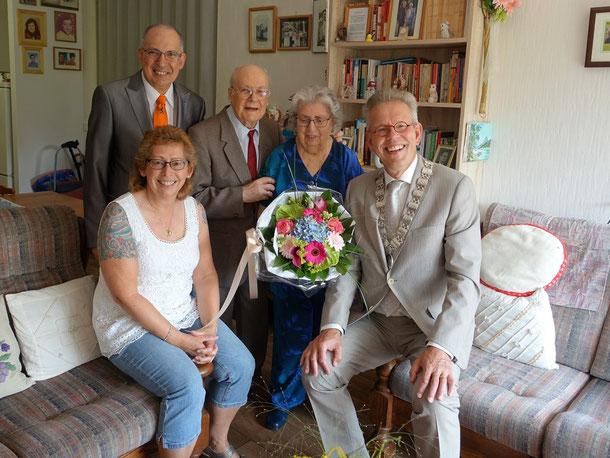 Familie Goncalves