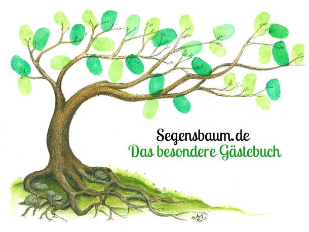 Martin Engewicht | Segensbaum