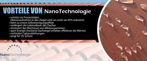 Vorteile von NanoTechnologie