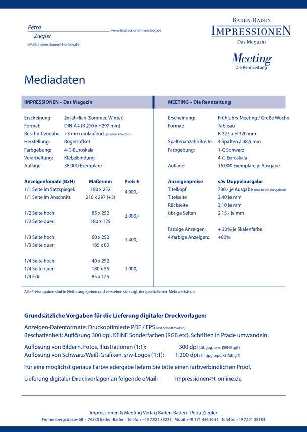 Media-Daten
