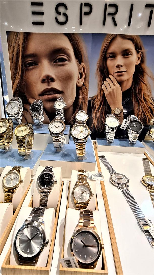 ESPRIT-Watches