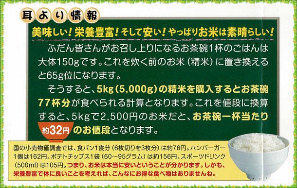 日本米穀小売商業組合連合会・資料より