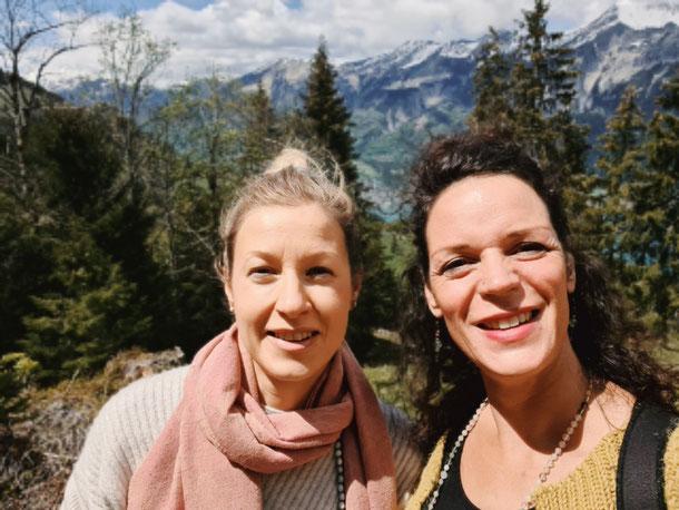 Kursleitung: Johanna Geiger, Felicitas Alber