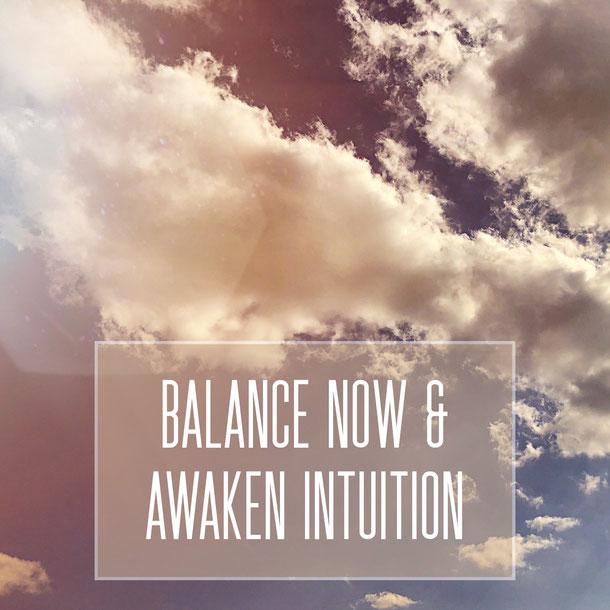 Digitaler Onlinekurs für Balance und Intuition