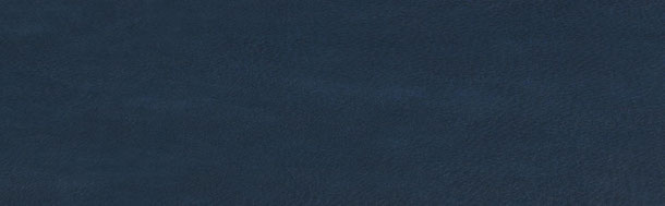 Kunstleder Milano, Stahlblau, blau