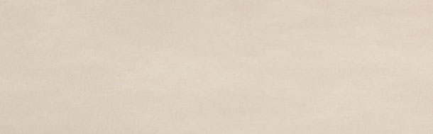 Supellex Sofia Ohrensessel, Fernsehsessel mit Armlehnen und Hocker Design: Kunstleder Milano, Creme, beige