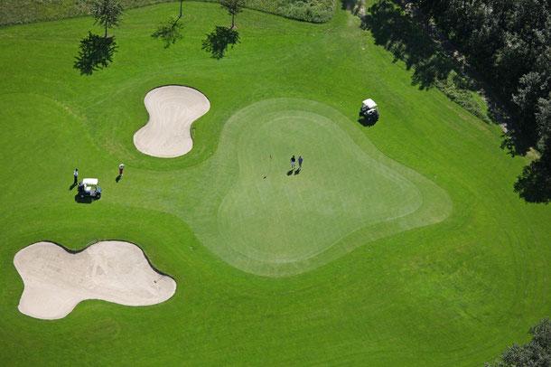 Golf Club Gastein