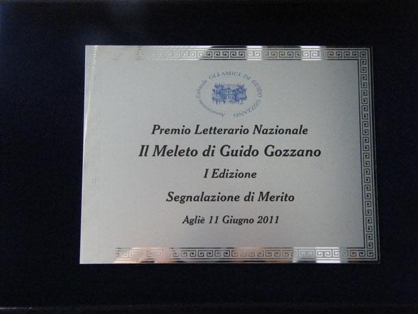 Prize 2011
