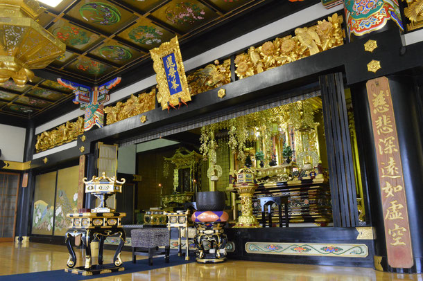 お寺の様子トップ画像