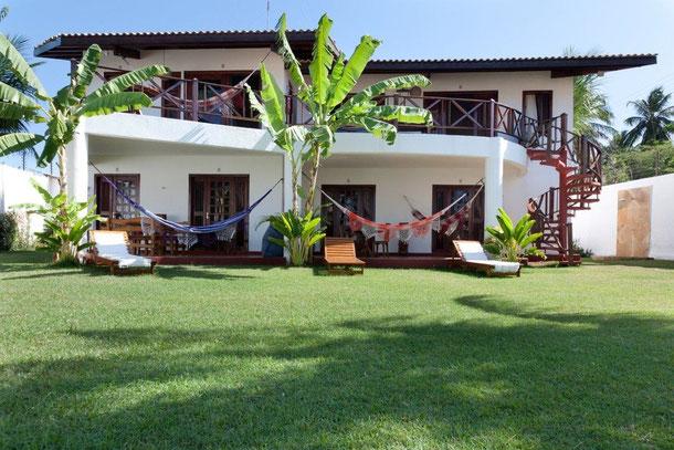 Casa Cumbuco Hostel e Hospedaria Free Fibre Wifi Available