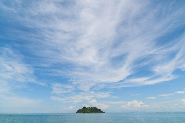 Mergui Insel Safari mit dem Ausflugsboot Mergui Princess