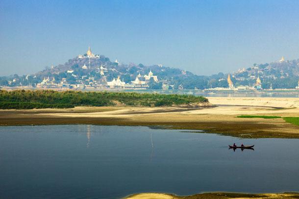 Myanmar Kreuzfahrt