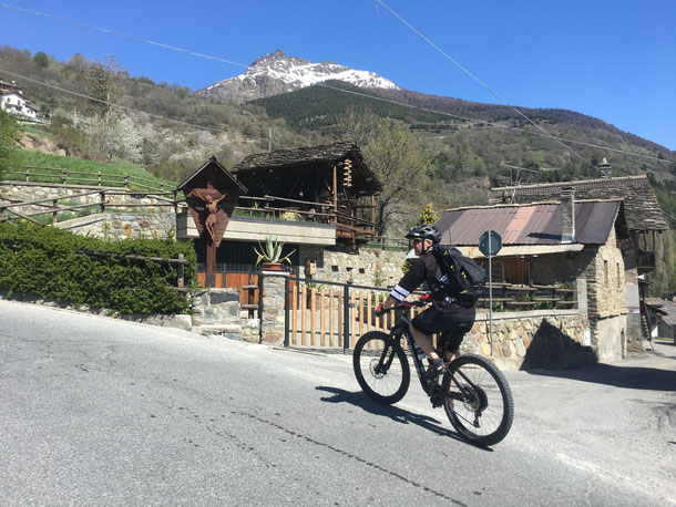 Altro giro in Valle D'Aosta......Breve ma di qualità