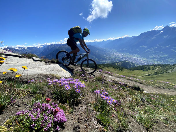 laggiù Aosta