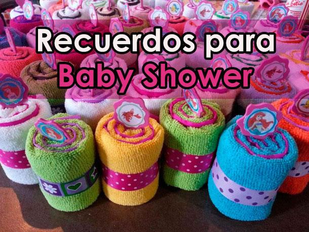 Ideas Para Recuerdos Baby Shower Nina.Recuerdos Para Baby Shower Decoracion Para Fiestas