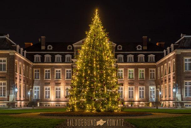 Weihnachten am Schloss Nordkirchen