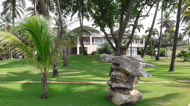 Deutsche Botschaft Lomé