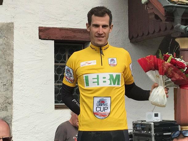 Jan Freuler - Sieger TDS-Cup 2018