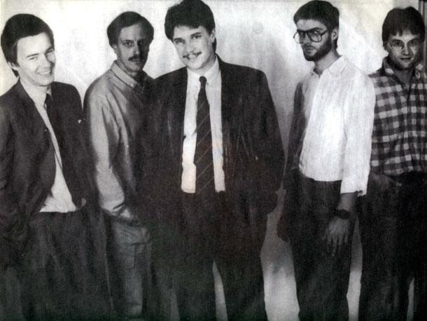 MARANATHA - Band aus Bad Rappenau