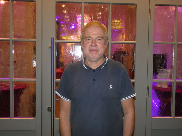 Platz- und Gerätewart: Frank Hoppe