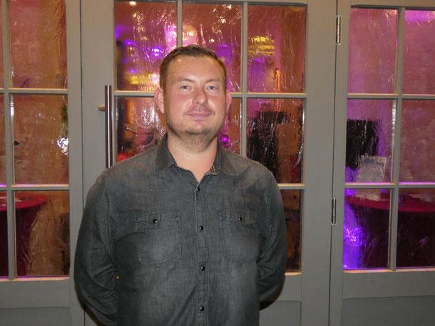 stv. Abteilungsleiter: Carsten Baudisch