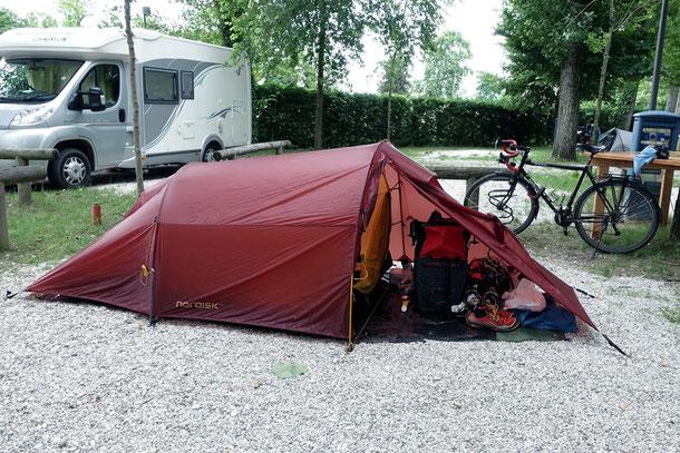 Venedig Camping