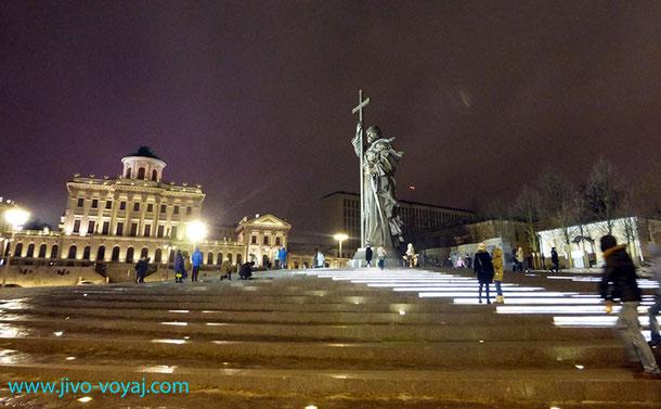 На Боровицкой Площади