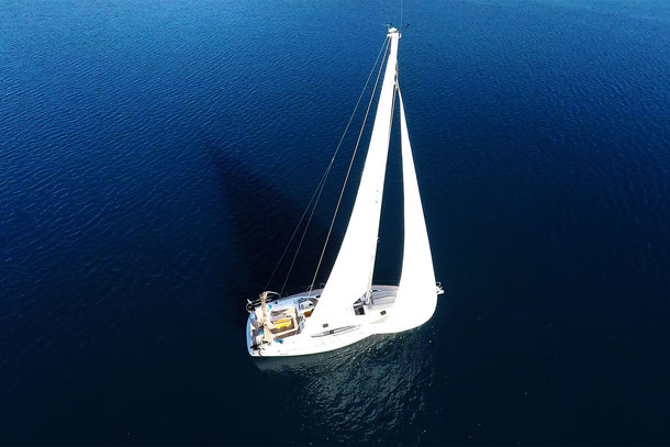 Jadranka Yachting - White Wake Sailing
