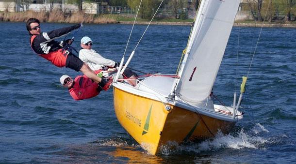 Boats2sail - Academy