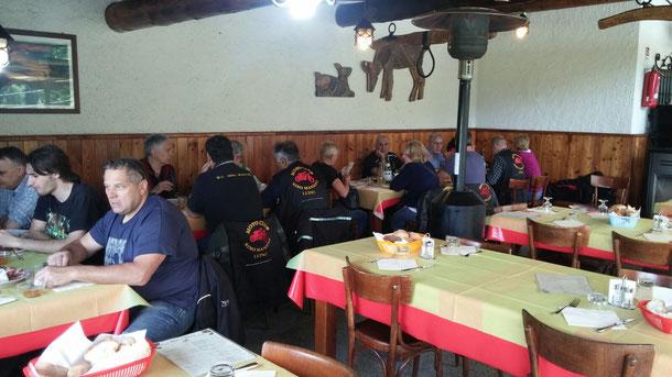27-05-2018   Gita sociale a Craveggia