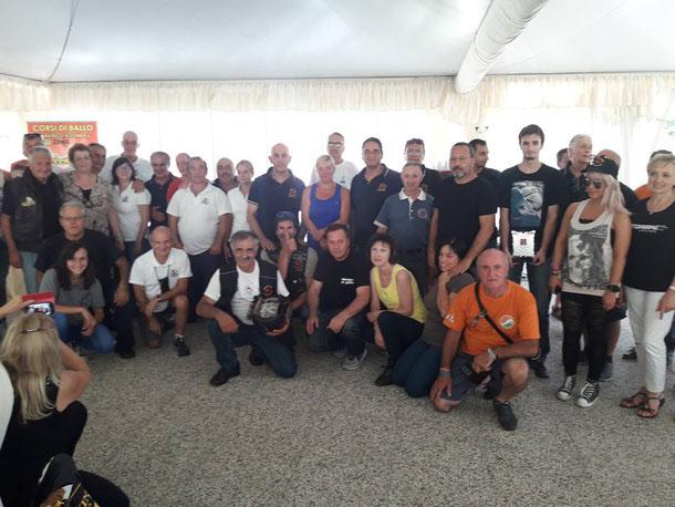 27 Agosto 2017 - 24° Motoraduno