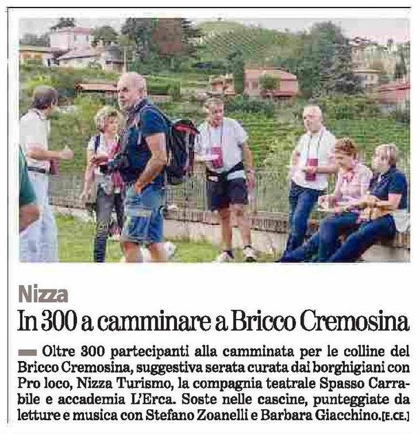 La Stampa 5-08-2014