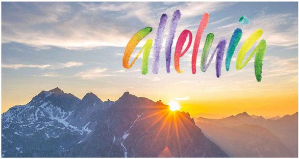 Notre grand Créateur a un Nom qu'il a communiqué aux humains :  Jéhovah ou Yahvé ou Yahweh. Ce Nom unique le distingue de tous les autres dieux qui sont l'objet d'un culte idolâtrique. Ce Nom le distingue aussi de son Fils, Jésus-Christ. Alleluia !