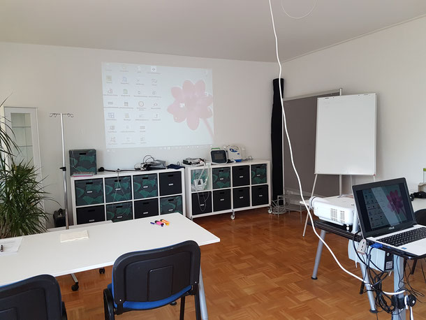 Seminartechnik