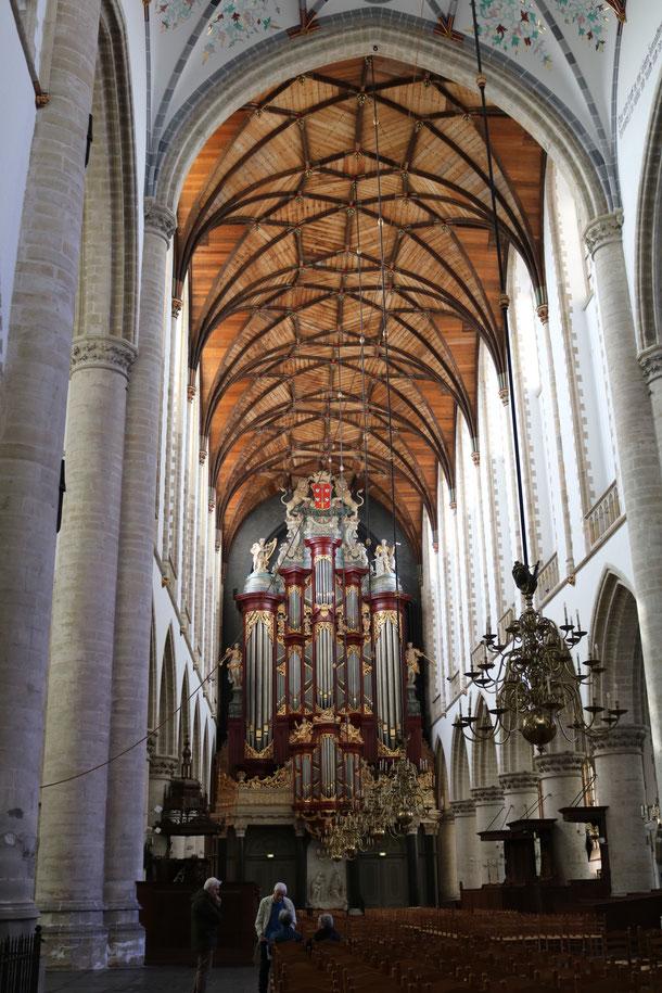 De Grote of St. Bravokerk