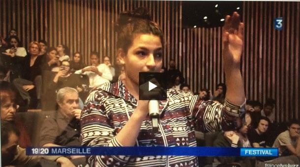 L'indignation féministe de Sarah KARRA pour défendre le film sur Frederica Montseny