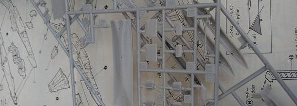 Mondial des Patrouilles 1/72 maquette avions