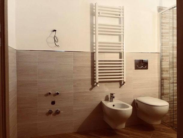 ristrutturazione bagni a Monza, ristrutturazione bagni in brianza. ga termoidraulica