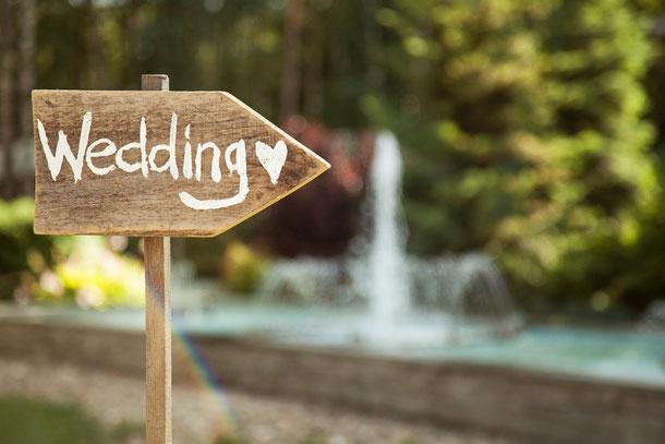 Etre chic et tendance pour un mariage - looks de cérémonie