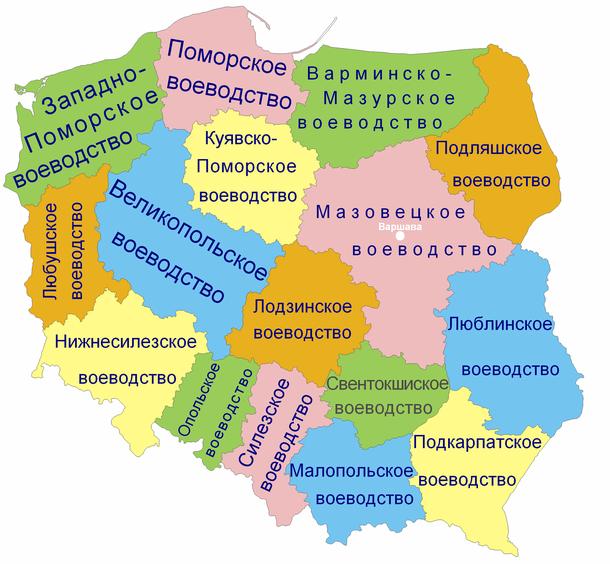 олх польша на русском